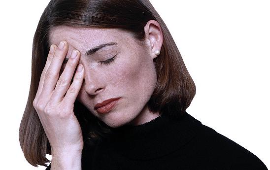 К чему может привезти мигрень